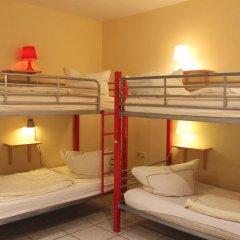 Buch-Ein-Bett Hostel Стандартный номер с различными типами кроватей фото 2