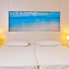 Lindos White Hotel & Suites 4* Стандартный номер с различными типами кроватей фото 4