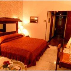 Отель Ashok Country Resort 3* Номер Делюкс с различными типами кроватей фото 2
