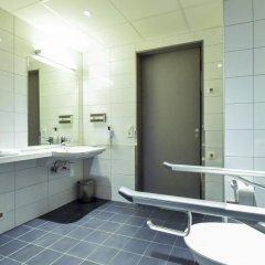 Отель Scandic Triangeln Швеция, Мальме - 1 отзыв об отеле, цены и фото номеров - забронировать отель Scandic Triangeln онлайн ванная