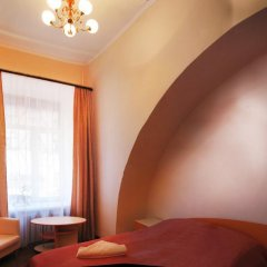 Мини отель Милерон Стандартный номер фото 26