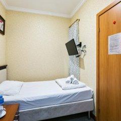 Мини-гостиница Вивьен 3* Стандартный номер с разными типами кроватей фото 2
