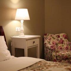 Гостиница Grace Apartments Украина, Борисполь - отзывы, цены и фото номеров - забронировать гостиницу Grace Apartments онлайн удобства в номере фото 2