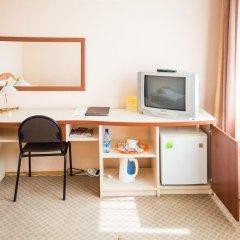 Гостиница Визит удобства в номере