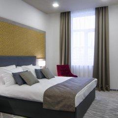 Hotel Milano by Reikartz Collection 3* Номер Делюкс разные типы кроватей фото 2