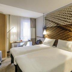 Отель ibis Paris Place d'Italie 13ème 3* Стандартный номер с различными типами кроватей фото 9
