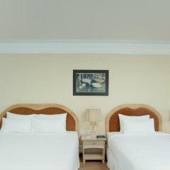 Sunrise Nha Trang Beach Hotel & Spa 4* Номер Делюкс с различными типами кроватей фото 4