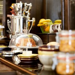 Отель Saint SHERMIN bed, breakfast & champagne питание фото 2