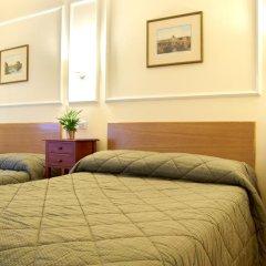 Отель Domus Cavour 3* Стандартный номер с различными типами кроватей фото 2