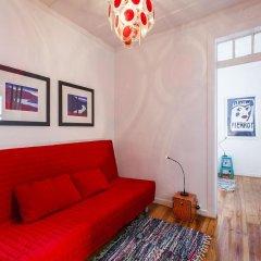 Апартаменты Lisbon Home Cool Apartments комната для гостей фото 2