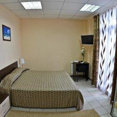 Гостиница Перекресток Стандартный номер 2 отдельные кровати