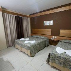 Prisma Plaza Hotel 3* Стандартный номер с различными типами кроватей фото 6