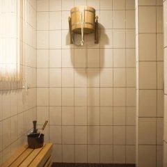 Гостиница Noteburg сауна