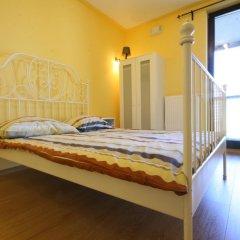 Отель Towarowa Residence 4* Стандартный номер с различными типами кроватей фото 3