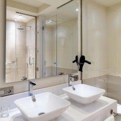 Отель XQ El Palacete 4* Номер Премиум разные типы кроватей фото 5