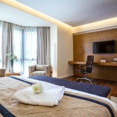 Достык Отель 5* Номер Делюкс с различными типами кроватей фото 3
