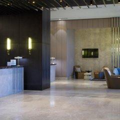 DoubleTree by Hilton Hotel Minsk интерьер отеля