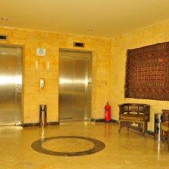 Отель Alia Beach Resort интерьер отеля фото 4