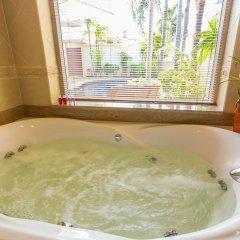 Отель Villa Tortuga Pattaya 4* Вилла Делюкс с различными типами кроватей фото 8