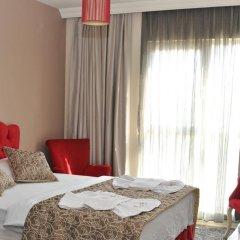 Отель Fix Class Konaklama Ozyurtlar Residance комната для гостей фото 4