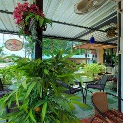 Отель Rim Khao Resort 3* Бунгало фото 16