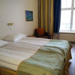 Arthur Hotel 3* Стандартный номер с двуспальной кроватью фото 4