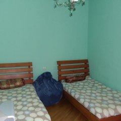 Отель By Sarik and Nika комната для гостей
