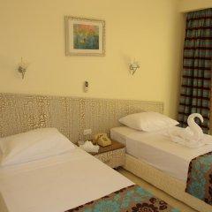 Отель Aqua Fun Club 3* Стандартный номер с двуспальной кроватью фото 3