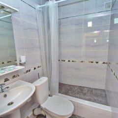 Гостевой Дом Casa Blanca Стандартный номер с двуспальной кроватью фото 5