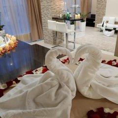 Гостиница Немо 5* Люкс с различными типами кроватей фото 6