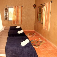 Отель Riad Ouzine Merzouga Марокко, Мерзуга - отзывы, цены и фото номеров - забронировать отель Riad Ouzine Merzouga онлайн комната для гостей фото 4