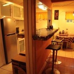 Отель Central Retreat by Bohemian Lodges в номере