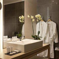 Olympic Palace Resort Hotel & Convention Center 5* Улучшенный люкс с различными типами кроватей фото 4