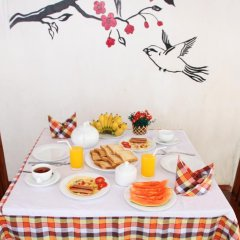 Fun whales Guest house and Hostel в номере