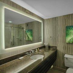 Отель DoubleTree by Hilton at the Entrance to Universal Orlando 4* Стандартный номер с различными типами кроватей