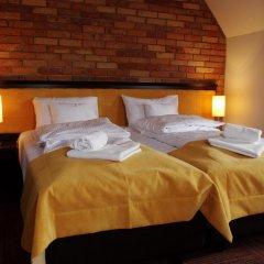 Hotel Palazzo Rosso 3* Номер Делюкс с различными типами кроватей фото 2