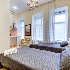 Hotel 5 Sezonov 3* Номер Делюкс с различными типами кроватей