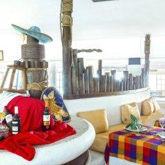 Отель Be Live Experience Hamaca Beach - All Inclusive Доминикана, Бока Чика - 1 отзыв об отеле, цены и фото номеров - забронировать отель Be Live Experience Hamaca Beach - All Inclusive онлайн детские мероприятия фото 2