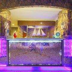 Moda Beach Hotel Турция, Мармарис - отзывы, цены и фото номеров - забронировать отель Moda Beach Hotel онлайн спа