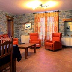 Отель Casas Rurales Pirineo Испания, Аинса - отзывы, цены и фото номеров - забронировать отель Casas Rurales Pirineo онлайн питание