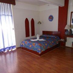 Отель Casa de la Condesa by Extended Stay Mexico 3* Полулюкс с различными типами кроватей фото 18