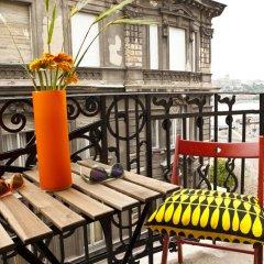 Апартаменты Cibere Apartment Будапешт бассейн фото 2