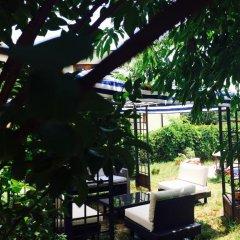 Отель Efos Bungalows Болгария, Св. Константин и Елена - отзывы, цены и фото номеров - забронировать отель Efos Bungalows онлайн фото 7