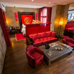 Отель Buddha Bar 5* Люкс фото 7
