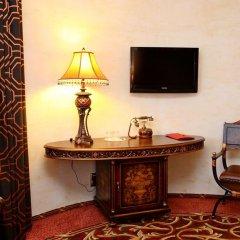 Гостиница Нессельбек 3* Стандартный номер с различными типами кроватей фото 11