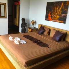Отель Penn Sunset Villa 4 3* Вилла