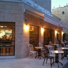 Rafael Residence Израиль, Иерусалим - отзывы, цены и фото номеров - забронировать отель Rafael Residence онлайн питание фото 2
