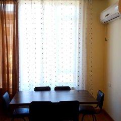 Апартаменты Rent in Yerevan - Apartments on Sakharov Square Апартаменты 2 отдельными кровати