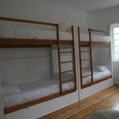 Porto Spot Hostel Кровать в общем номере фото 11
