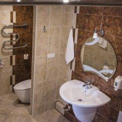 Гостиница Орбита 3* Апартаменты разные типы кроватей фото 15